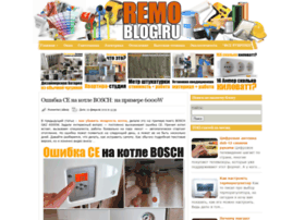 Remo-blog.ru thumbnail