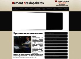 Remontsteklopaketov.ru thumbnail