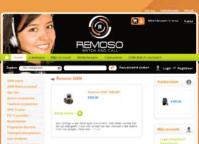 Remoso.nl thumbnail