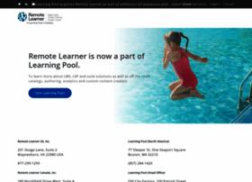 Remote-learner.net thumbnail