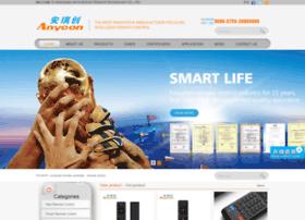 Remotemanufacturer.net thumbnail