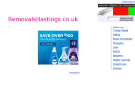 Removalshastings.co.uk thumbnail