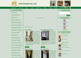 Remphukhang.com.vn thumbnail