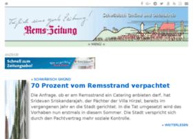 Rems-zeitung.de thumbnail