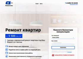 Remwork.ru thumbnail