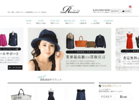 Renard.co.jp thumbnail