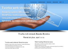 Renat.sk thumbnail