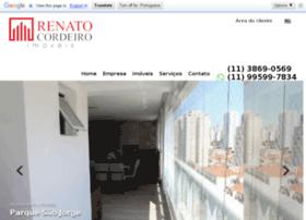 Renatocordeiroimoveis.com.br thumbnail