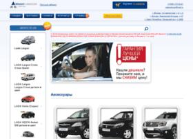 Renault-largus.ru thumbnail