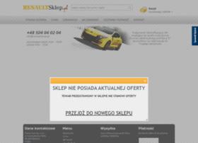 Renaultsklep.pl thumbnail