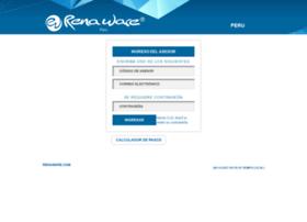 Renaware.com.pe thumbnail