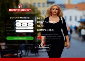 Rencontre-ronde.net thumbnail