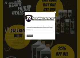 Renegade Race Fuel >> Renegaderacefuel Com At Wi Renegade Race Fuel Racers