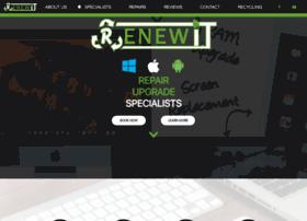 Renew-it.co.uk thumbnail