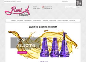 Reni-parfum.com.ua thumbnail