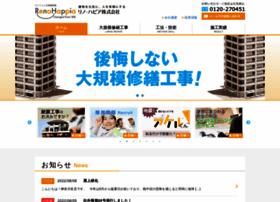Reno-happia.co.jp thumbnail