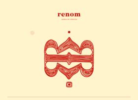 Renom.fr thumbnail