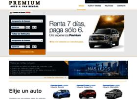 Rentadeautosencancun.com.mx thumbnail