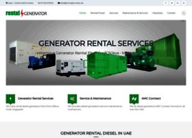 Rentalgenerator.ae thumbnail
