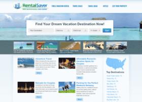 Rentalsaver.com thumbnail
