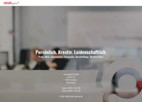 Renzel-agentur.de thumbnail