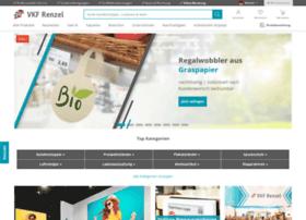 Renzel-promotion.de thumbnail