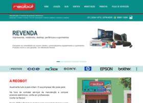 Reobotprint.com.br thumbnail