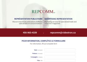 Rep-comm.ca thumbnail