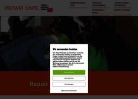 Repaircafe-tirol.at thumbnail