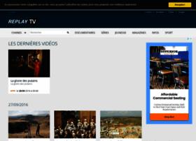 Replay-tv.fr thumbnail