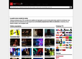 Replay.fr thumbnail