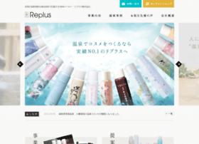 Replus.co.jp thumbnail