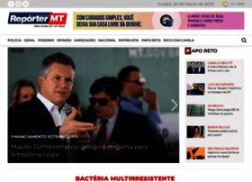 Reportermt.com.br thumbnail