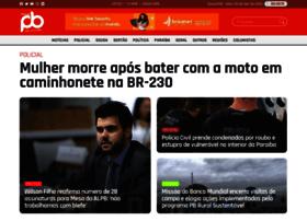 Reporterpb.com.br thumbnail