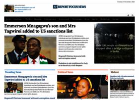 Reportfocusnews.com thumbnail
