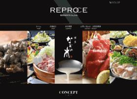 Reproce.co.jp thumbnail
