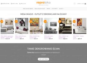 Reproteka.pl thumbnail