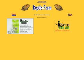 Reptie-farm.nl thumbnail