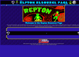 Reptonresourcepage.co.uk thumbnail