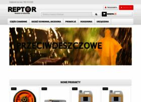 Reptor.pl thumbnail