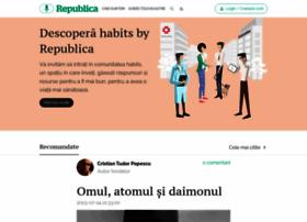 Republica.ro thumbnail