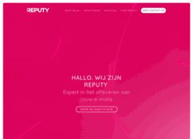 Reputy.nl thumbnail