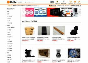 Rere.jp thumbnail