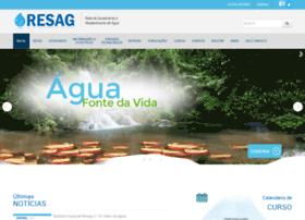 Resag.org.br thumbnail