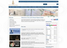 Resbank.co.za thumbnail