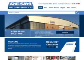 Resbuild.co.uk thumbnail