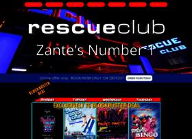Rescueclub.net thumbnail