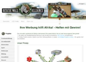 Rescuewall-alliance.de thumbnail
