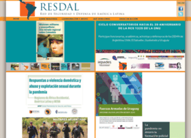 Resdal.org thumbnail