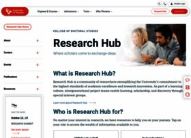 Research.phoenix.edu thumbnail